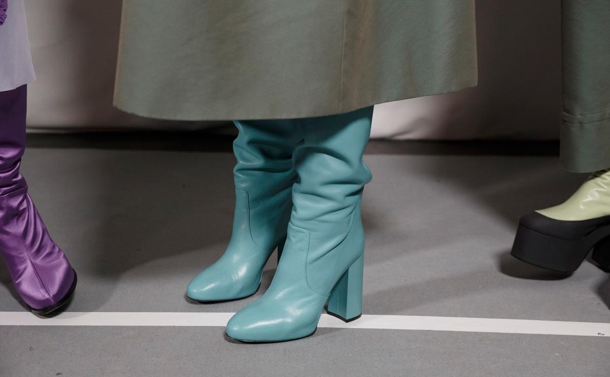 Chaussures pour femme Automne 2019 | Bershka