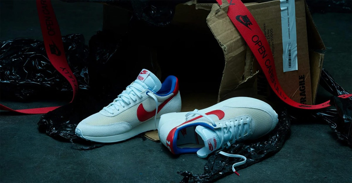 En images : Nike va lancer une collection Stranger Things