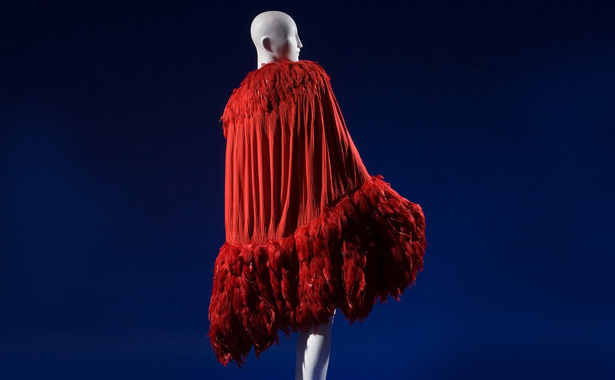 Le musée du Fashion Institute of Technology consacre une exposition à Paris en tant que capitale de la mode