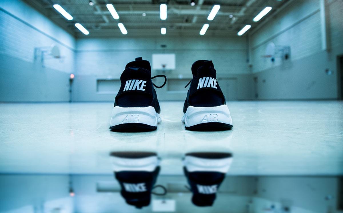 Nike met fin aux expéditions internationales via ses