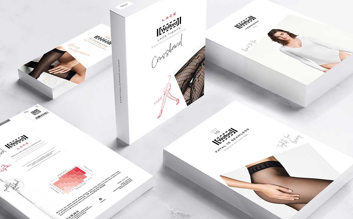 Wolford repense son packaging