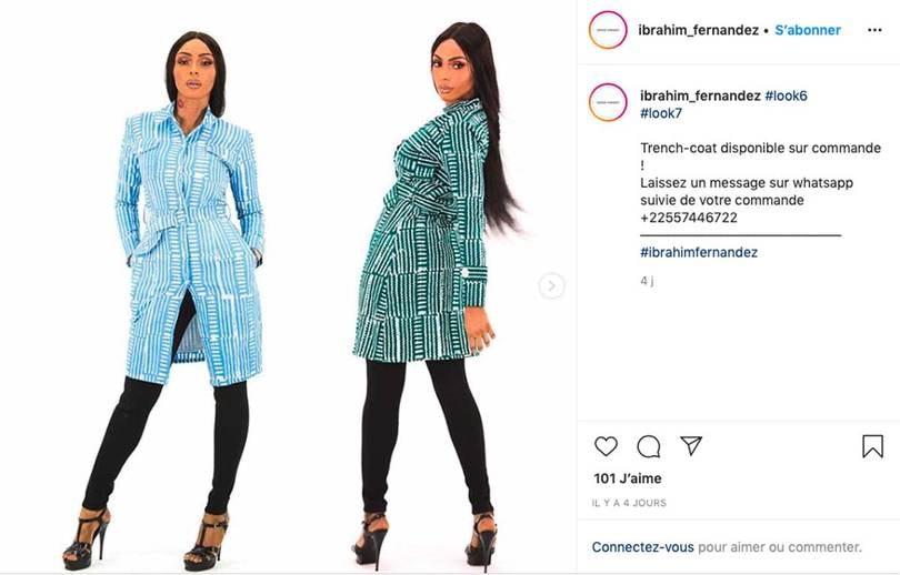 How are independent African brands coping with Covid-19?