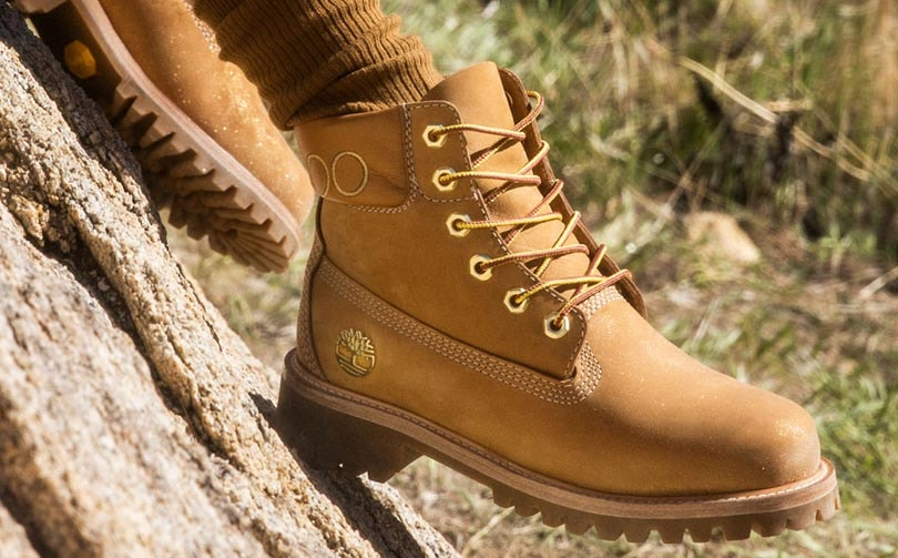 Westfield London et Timberland lancent un partenariat durable