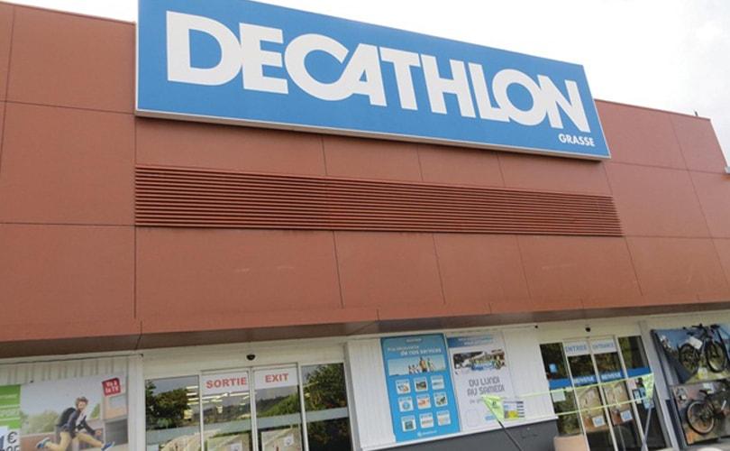 d cathlon ouvrira des magasins plus petits au royaume uni. Black Bedroom Furniture Sets. Home Design Ideas