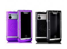 Versace lance son mobile