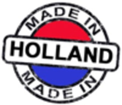 """Made in Holland"": les jeans de luxe"
