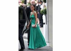 Temperley habille Pippa Middleton